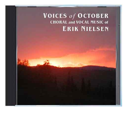 Voices of October