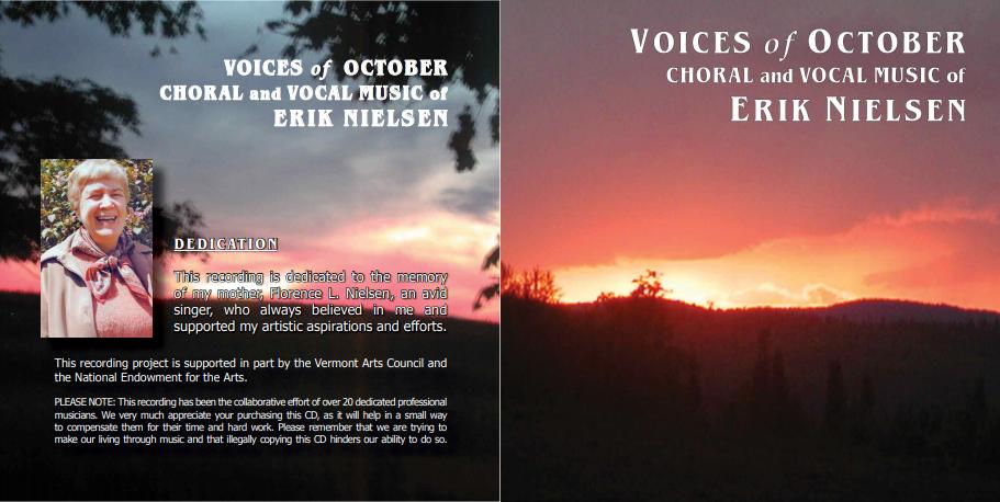 Voices of October (Full mp3 album)